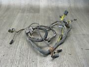 1995 95 Skidoo 583 Summit Snowmobile Engine Electric Wiring Harness Wires