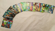 The Savage Dragon 73 Trading Cards