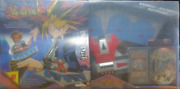 New Yu-gi-oh Duel Disk First Edition Super Rare Trading Card Game From Japan