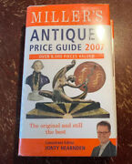 Miller's Antiques Price Guide 2007 Over 8,000 New Items Valued