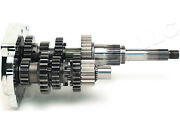 Jims Precision Cut 5 Five Speed Lsd Transmission Super Kit Andlsquo90-06 Evo And Twin Cam