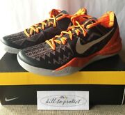 Nike Kobe 8 Bhm Black History Sz Us Uk 6 7 8 9 10 11 12 13 Galaxy 583112-001 As