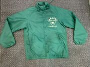 1970and039s Oakland Raiders Game Used Coaching Staff Champion Jacket Coat