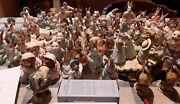 Beatrix Potter Collection Of 84 Figures Beswick And Royal Albert. All Prestine.