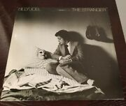 Billy Joel The Stranger Vintage 1977 Vinyl Album A And R/columbia Pre-owned