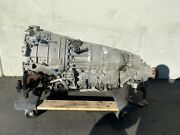 Bentley Continental Gt 6.0 04-10 56k Transmission Automatic Gear Complete Oem