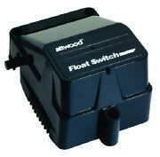 New Attwood Automatic Float Switch And Cover W/packard Connector 4201p1