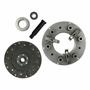 For Farmall H Hv W4 Tractor Clutch Kit W/ Alignment Tool