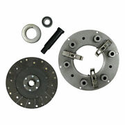 New Clutch Kit For Farmall H Hv I4 W4 Tractor