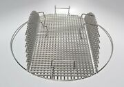 Weber Stainless Steel Grill Grates For 22 Kettle