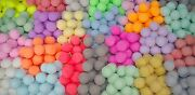 Bath Bomb 50 Pack Of Assorted Scents...