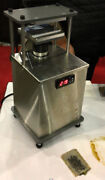 Rosin Press Rosinbomb High Quality High Perfomance For Solventless Extraction