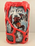 Lego Bionicle Phantoka Antroz 8691 Discontinued New In Canister