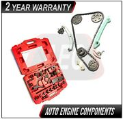Timing Chain And Master Install Tool Fits Ford Focus Ecosport 2.0 L Duratec