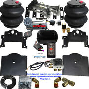 B Chassistech Tow Kit Chevy Gmc 25/35hd 2011-2016 Bluetooth Control And Horn
