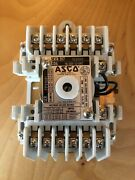 Asco Automatic Switch Co 917122031 Remote Control Lighting Contactor