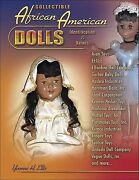 Collectible African American Dolls, Identification And Values, Avon Toys, Eegee,