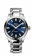 Authorized Dealer Ball Nm2128c-s1c-be Engineer M Marvelight 43mm Watch