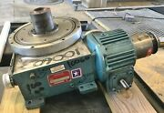 Camco 902rdm12h32-270 Roller Dial Index Drive 10060 / 10061