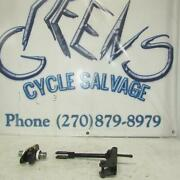 2016 Indian Chief Rear Rear Shock Linkage And Rocker Arm