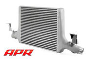 Apr Front Mount Intercooler System For Audi A4/ A5 1.8t/ 2.0t