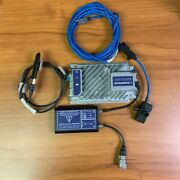 Cosworth Alivedrive-s Video Data Logger For Porsche 991 Cup Car Plug And Play