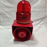 Hangzhou Yasong Ys-01 Fast Beacon And Audible Alarm. 12 Volts. Made In China