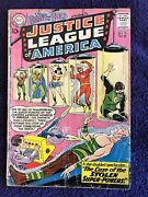 Brave And The Bold 30 1960 Dc 3rd App Justice League. 1st App Amazo Sa Key