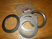 Nos Auto Trans. Clutch Kit 1960and039s 1970and039s Willys J Series Trucks Wagons 916964