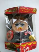 Nib 2000 Vintage Special Limited Edition Furby For The President