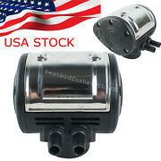Usa!l80 Pneumatic Pulsator Used For Farm Cow Milker Milking Machine Part Cattle
