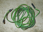 1967 Mustang Fastback Gt Gta Coupe Orig Deluxe Over Head Roof Console Wiring