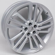 Oem Audi Q5 20 Wheel 5x112-bolt Pattern 80a-601-025-f - Visual Flaws
