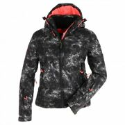 Superdry Snow Shadow Down Women`s Jacket Size Small Brand New
