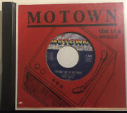The Complete Motown Singles - 45 Rpm - Volumes 1-6 - Still Sealed