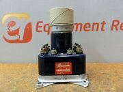 Cutler Hammer Armature Relay 25 Amp Vintage Sealed 604h142 Lot Of 3 New.