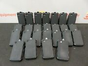 Ballistic Iphone 4 And 4s Phone Case Hard Core Carrying Holster New Lot Of 25.