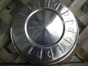 1 Vintage 1961 Max Wedge Plymouth Dodge Chrysler Hubcap Wheel Cover Center Cap