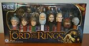 Pez Candy Dispenser Lord Of The Rings Limited Edition 060,016/250,000 - Nib