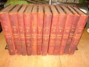 Lvrr - Mining Leases W/ Maps Lehigh Valley Coal Co. - 12 Volumes 1800and039s 1900and039s