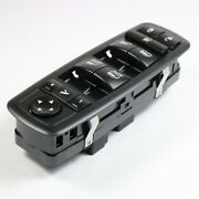 Replace 68110867ab Power Window Master Switch For 12-15 Dodge Ram 1500 2500