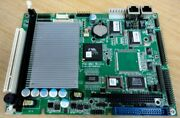 1pcs Used Aaeon Pcm-6892 Rev.a1.0 Touch Screen Motherboard
