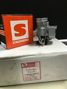 Brand New 1932 Ford Coupe Roadster Flathead Stromberg 81 Carb Carburetor