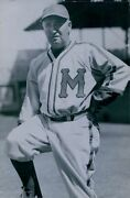 1930and039s Donie Bush Manager Minneapolis Millers Press Photo