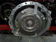 Automatic Awd Transmission Out Of A 2009 Jaguar Xf 3.0l With 33389 Miles