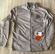 New Mens Pool And Yacht Club Jacket Size Xl
