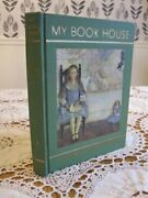 My Book House Up One Pair Of Stairs 3 Olive Beaupre Miller 1965 Hc