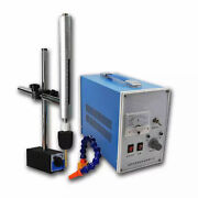 High Frequency Electric Spark Drilling Machine Tool Broken Screw Extractor 400w