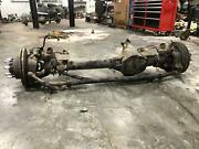 2013 Ford F250 F350 Super Duty Front Axle Assembly Srw 13 14 15 16