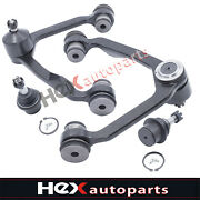 4pc Control Arm Ball Joint Kit For Ford F-150 Expedition Lincoln Navigator 4wd